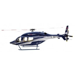 Bell 429 SuperScale Heli Alps