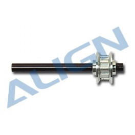Metal Tail Rotor Shaft Assembly